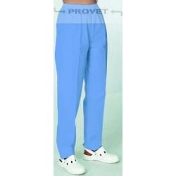 Pantalon de travail mixte ceinture élastique Manu