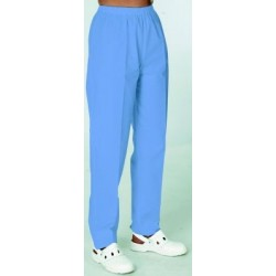 Pantalon mixte ceinture élastique Manu