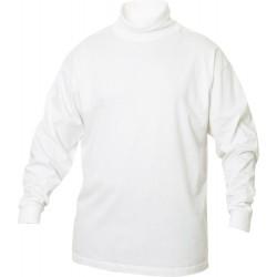 Tee-shirt col roulé Clique Elgin ML