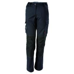 Pantalon de travail femme Lafont Ituha