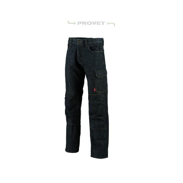 Pantalon de travail jean Lafont Anoki 80730b8c78a