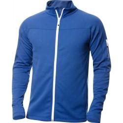 Sweat-shirt mixte Clique Ducan