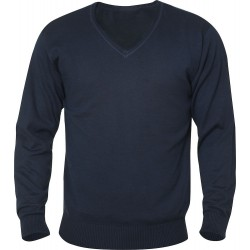 Pull-Over homme col V Clique Aston