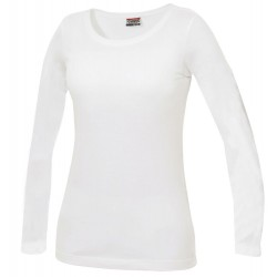 Tee-shirt femme Clique Carolina ML