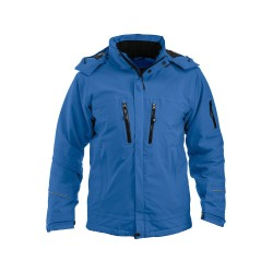 Veste homme Softshell New Wave Sanders