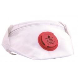 Masques antipoussières FFP3 boite de 10