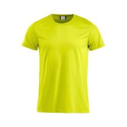 Tee-shirt mixte Clique Néon-T