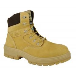 Chaussures de sécurité hautes isolée Cofra Buffalo