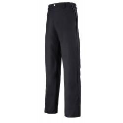 Pantalon de cuisine couleur Lafont