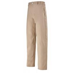 Pantalon agoalimentaire beige