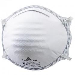 Masques antipoussières FFP1 boite de 20