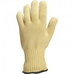 Gants anti-chaleur anticoupure Kevlar®