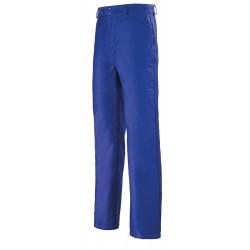 Pantalon travail moleskine droit Lafont
