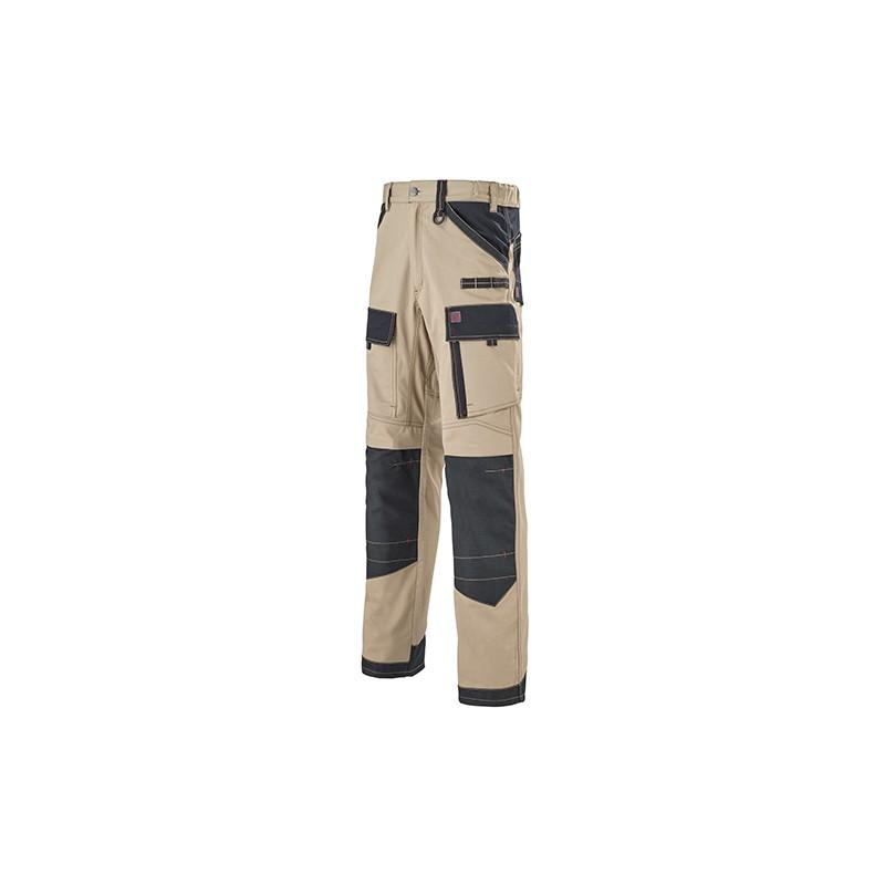 Pantalon peintre Latina Delta Plus - PROVET 5a8e365c66b