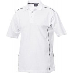 Polo homme Clique New Conway 00Blanc