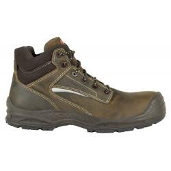 Chaussures de sécurité hautes Cofra Montpellier