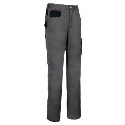 Pantalon de travail femme Walklander Woman Marine
