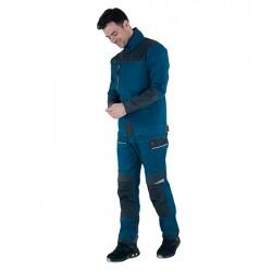 Pantalon de travail Work Attitude 350gr Spanner Lafont