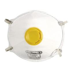 Masques antipoussières FFP2 par 10